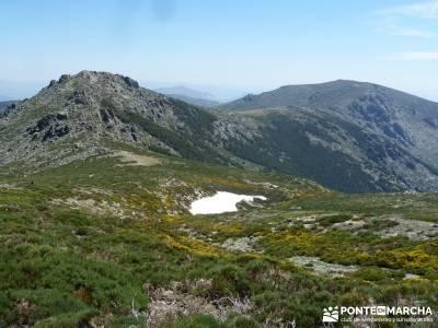 Circo de La Pedriza;trekking sierra de gredos selva de irati
